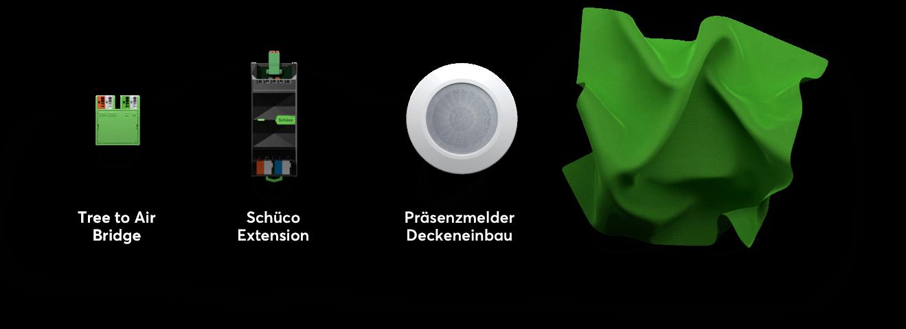 Produkte Teaser